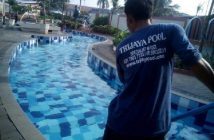 Jasa Pembuatan Kolam Renang Surabaya Handal Berpengalaman