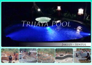 kontraktor kolam renang hotel