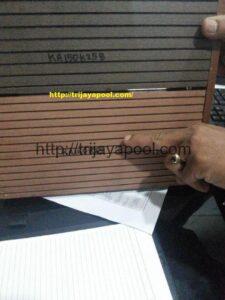 Jasa Pemasangan WPC Deck Pool 1