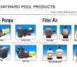 HAYWARD pool PRODUCT