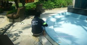 kolam renang hotel shangrila