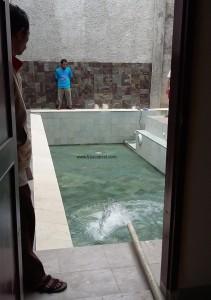 kolam MPR CIPETE