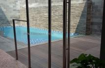 kolam renang jati bening 4