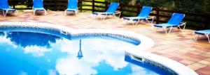 Tips memilih desain kolam renang
