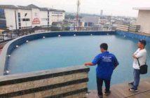 Tukang Pembuat Kolam Renang Semarang Paling Handal