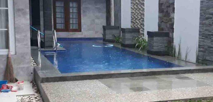Service Kolam Renang Jakarta Selatan Paling Murah