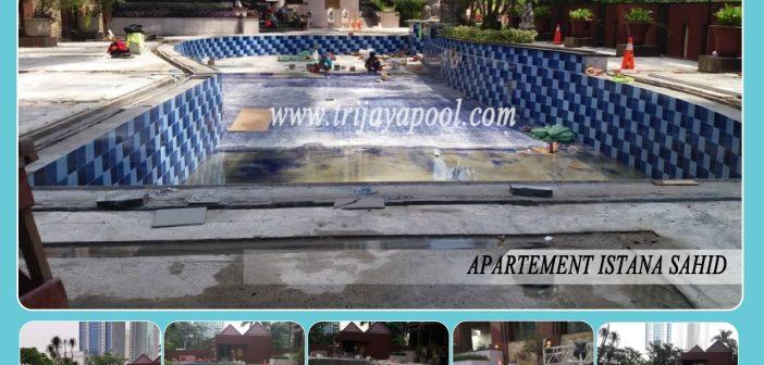 Kontraktor Kolam Renang Lampung Paling Murah