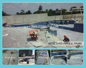 pembuatan kolam renang jakarta