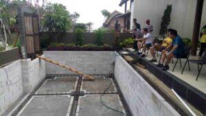 Trijaya pool kontraktor kolam renang