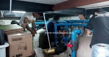 Cara Backwash Filter Air Kolam Renang Dengan Benar Dan Tepat