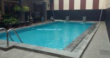 Jasa renovasi kolam renang Jakarta