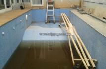 Musim Hujan ! Begini Cara Perawatan Kolam Renang Agar Tetap Bersih