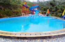 Kontraktor Kolam Renang Waterpark