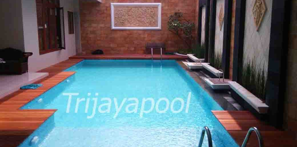 Kontraktor Swimming Pool Jakarta Murah Terpercaya 2017