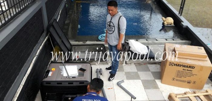 Kontraktor Kolam Renang Makassar Harga Nego