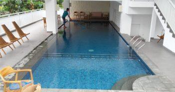Kontraktor Kolam Renang Pekanbaru Riau