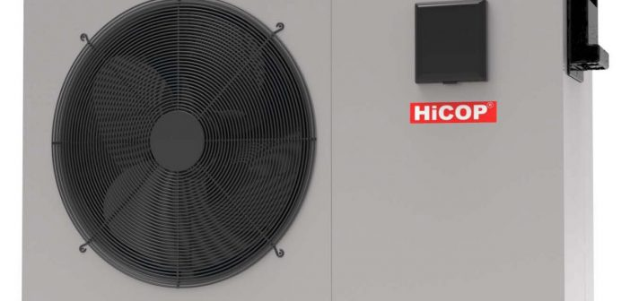 water heater hicop
