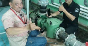 Kontraktor Kolam Renang Kalimantan Timur
