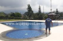 kolam renang jakbar