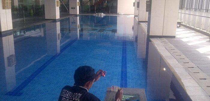Pengin Kolam Renang Bersih?Gunakan Jasa Perawatan Kolam Renang Bintaro