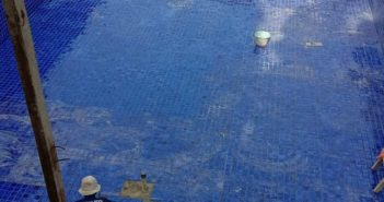 renovasi kolam renang murah