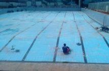 Jasa Buat Kolam Renang Olympic Jakarta