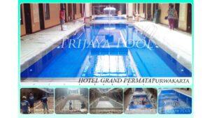 Hotel Grand Permata Purwakarta