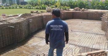 Jasa Spesialis Pembuatan Kolam Renang Sorong