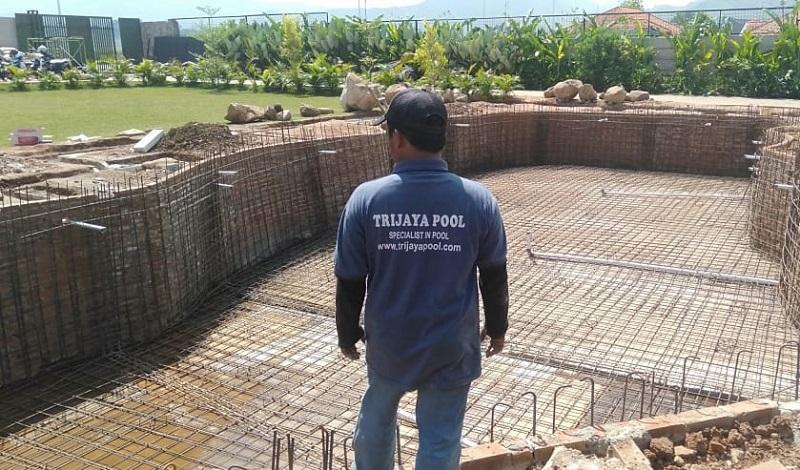 Kontraktor Kolam Renang Jambi Timur by Trijaya Pool