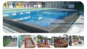 Royal Islamic School Palembang