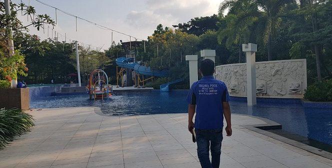 Spesialis Pembuatan Kolam Renang Banjarbaru Kalimantan Selatan