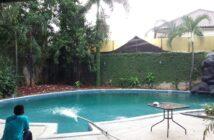 penjernihan air kolam renang