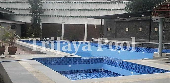 Trijaya Pool
