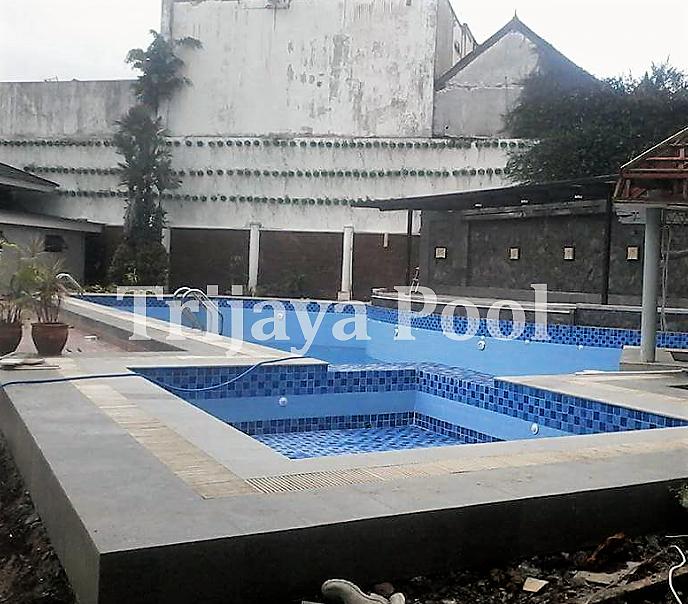Trijaya pool surabaya